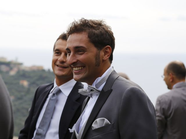 Il matrimonio di Daniele e Marta a Camogli, Genova 21