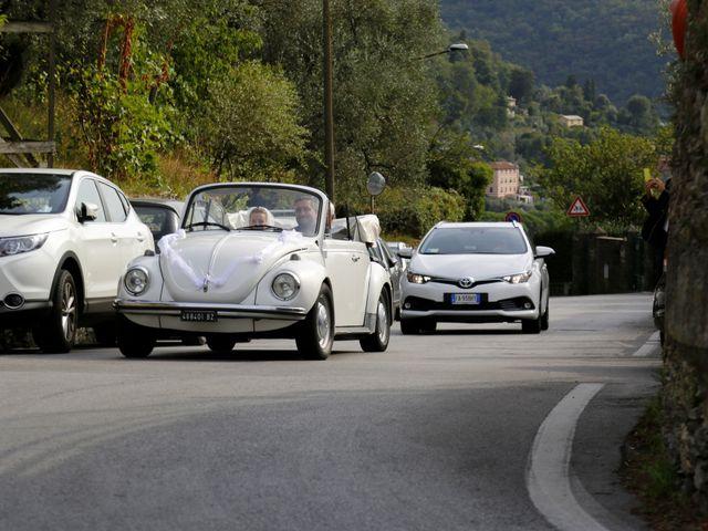 Il matrimonio di Daniele e Marta a Camogli, Genova 22