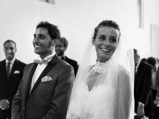 Il matrimonio di Daniele e Marta a Camogli, Genova 25