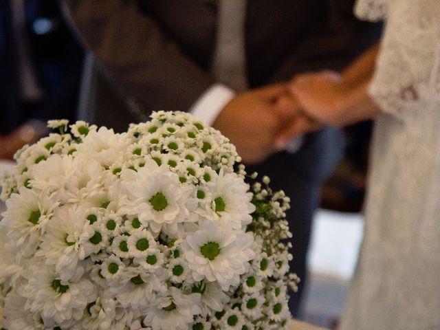 Il matrimonio di Daniele e Marta a Camogli, Genova 26