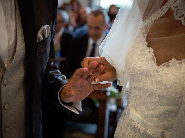 Il matrimonio di Daniele e Marta a Camogli, Genova 28