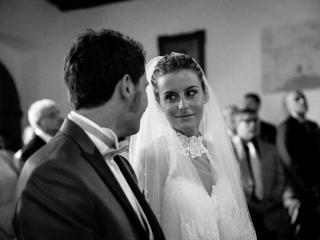 Il matrimonio di Daniele e Marta a Camogli, Genova 29
