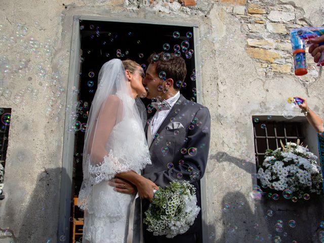 Il matrimonio di Daniele e Marta a Camogli, Genova 30