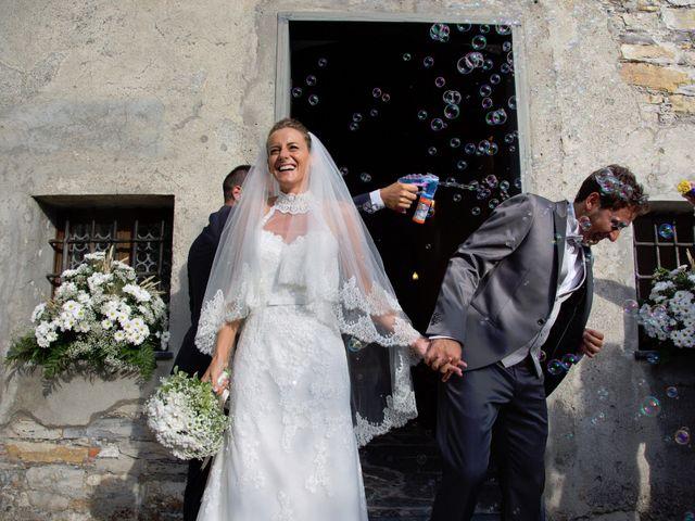 Il matrimonio di Daniele e Marta a Camogli, Genova 31
