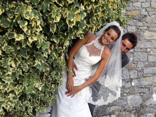 Il matrimonio di Daniele e Marta a Camogli, Genova 37