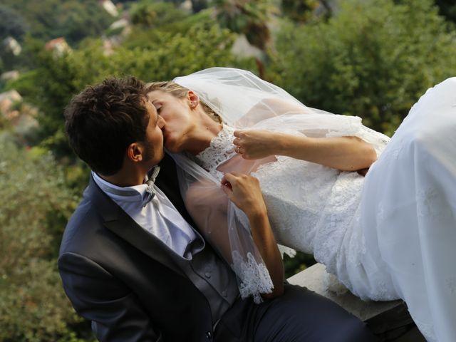 Il matrimonio di Daniele e Marta a Camogli, Genova 38