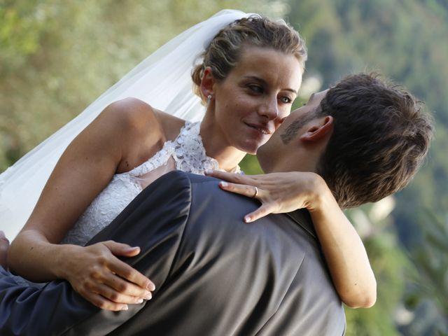 Il matrimonio di Daniele e Marta a Camogli, Genova 39
