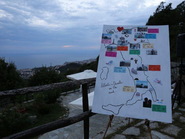 Il matrimonio di Daniele e Marta a Camogli, Genova 50