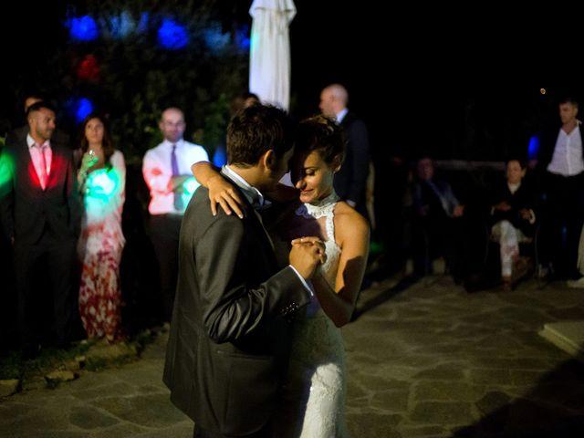 Il matrimonio di Daniele e Marta a Camogli, Genova 59