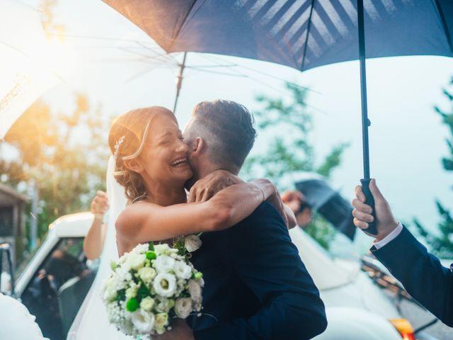 Il matrimonio di Mirko e Laura a Brisighella, Ravenna 1