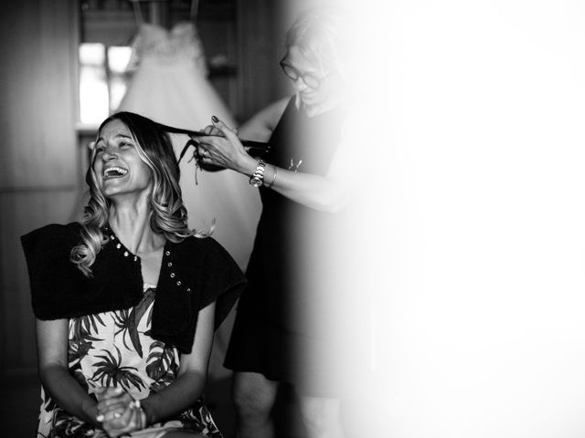 Il matrimonio di Mirko e Laura a Brisighella, Ravenna 12