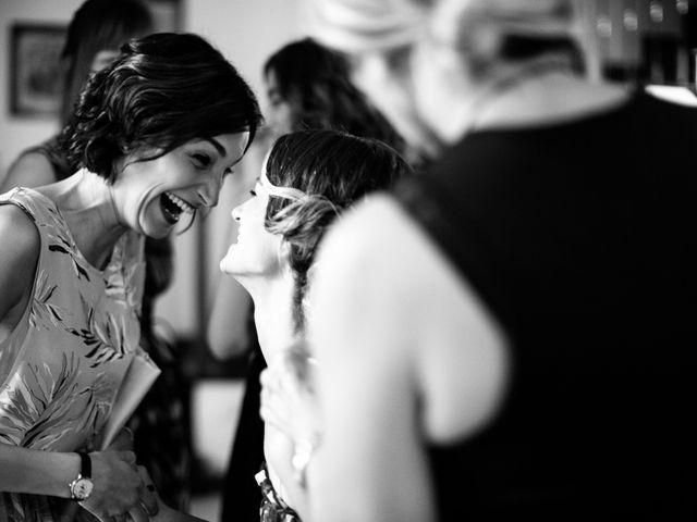 Il matrimonio di Mirko e Laura a Brisighella, Ravenna 15