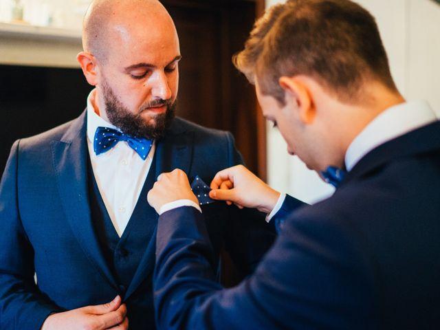 Il matrimonio di Mirko e Laura a Brisighella, Ravenna 25