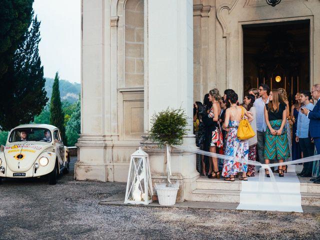 Il matrimonio di Mirko e Laura a Brisighella, Ravenna 29