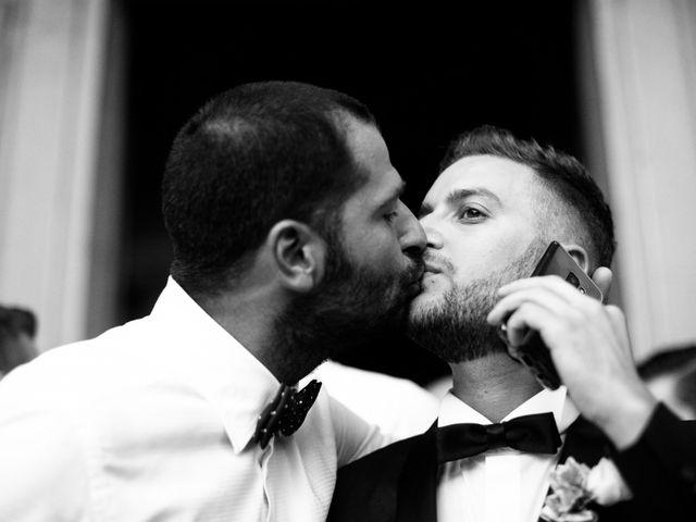Il matrimonio di Mirko e Laura a Brisighella, Ravenna 30