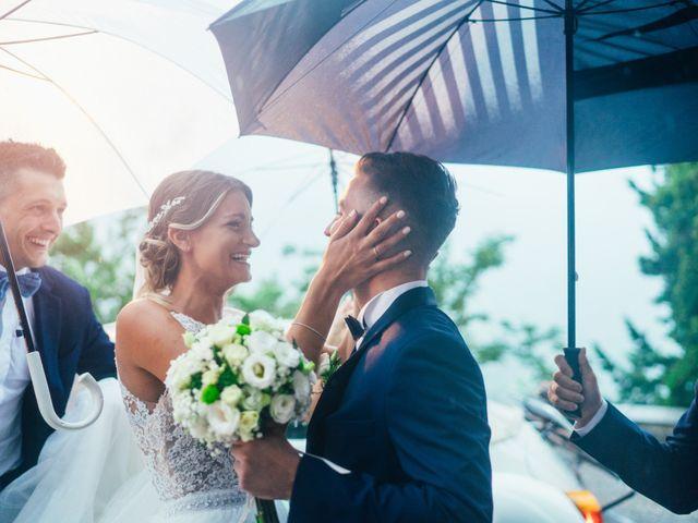 Il matrimonio di Mirko e Laura a Brisighella, Ravenna 37