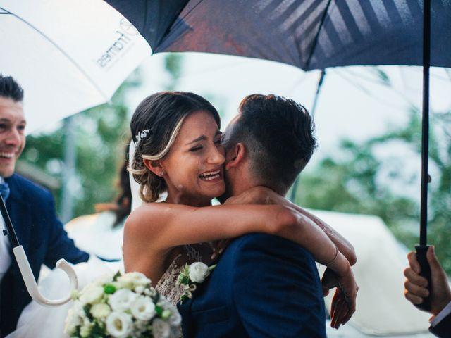Il matrimonio di Mirko e Laura a Brisighella, Ravenna 38