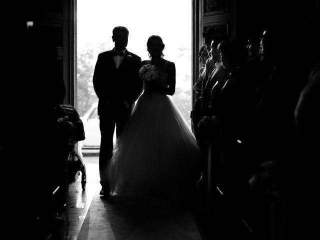 Il matrimonio di Mirko e Laura a Brisighella, Ravenna 39