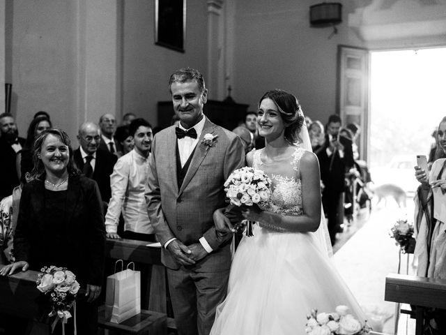 Il matrimonio di Mirko e Laura a Brisighella, Ravenna 40