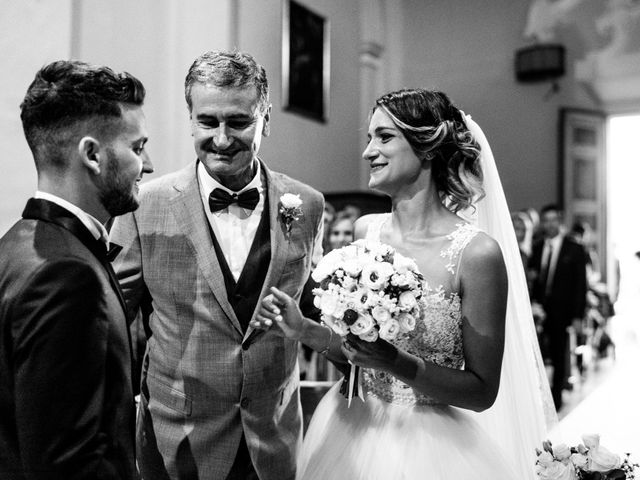 Il matrimonio di Mirko e Laura a Brisighella, Ravenna 41