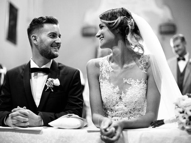 Il matrimonio di Mirko e Laura a Brisighella, Ravenna 43