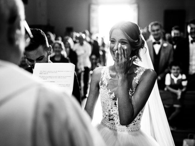 Il matrimonio di Mirko e Laura a Brisighella, Ravenna 45