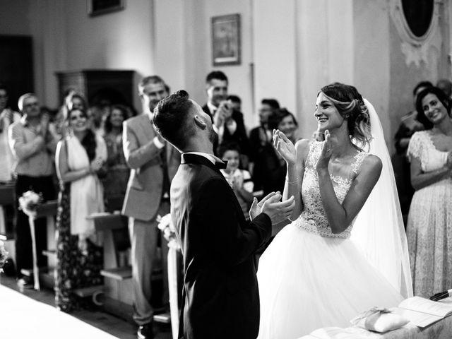 Il matrimonio di Mirko e Laura a Brisighella, Ravenna 46