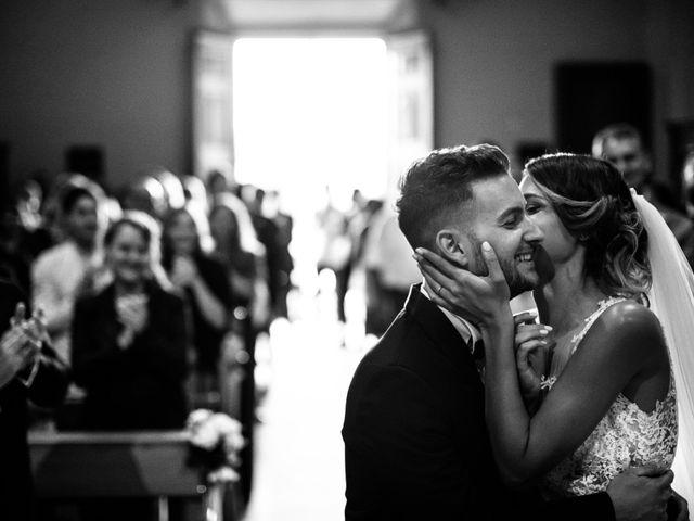 Il matrimonio di Mirko e Laura a Brisighella, Ravenna 47