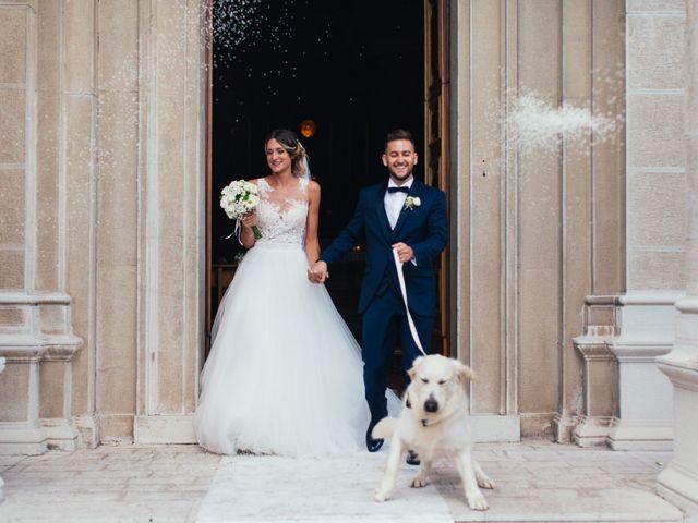 Il matrimonio di Mirko e Laura a Brisighella, Ravenna 48