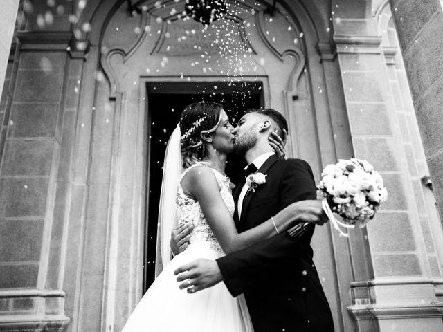 Il matrimonio di Mirko e Laura a Brisighella, Ravenna 50
