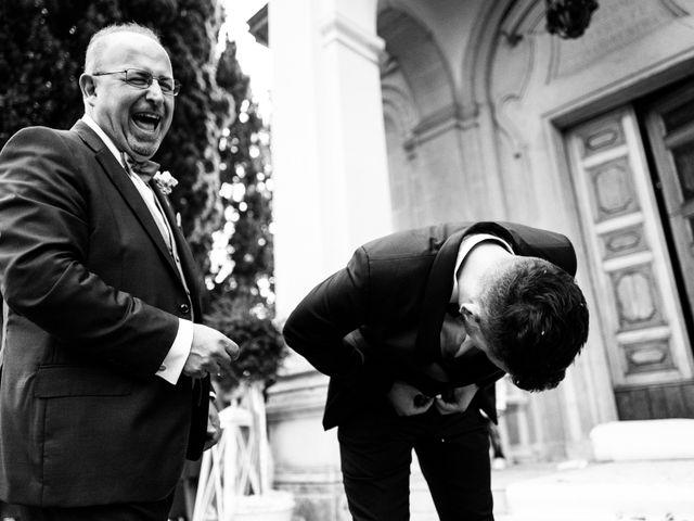 Il matrimonio di Mirko e Laura a Brisighella, Ravenna 52