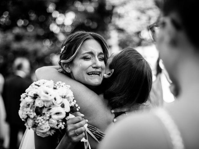 Il matrimonio di Mirko e Laura a Brisighella, Ravenna 53