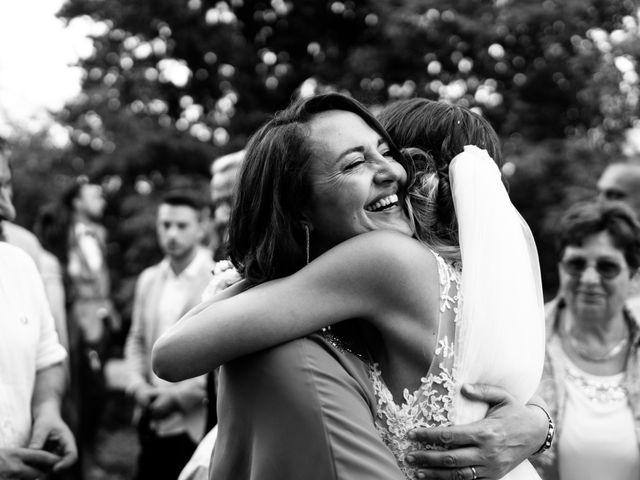 Il matrimonio di Mirko e Laura a Brisighella, Ravenna 56