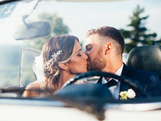Il matrimonio di Mirko e Laura a Brisighella, Ravenna 57