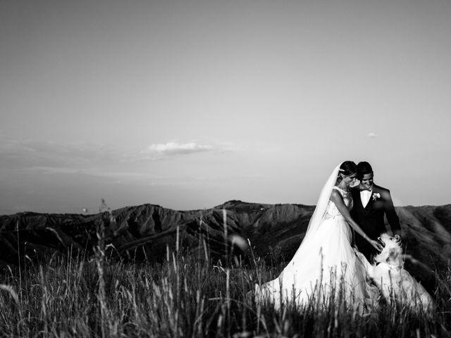 Il matrimonio di Mirko e Laura a Brisighella, Ravenna 58