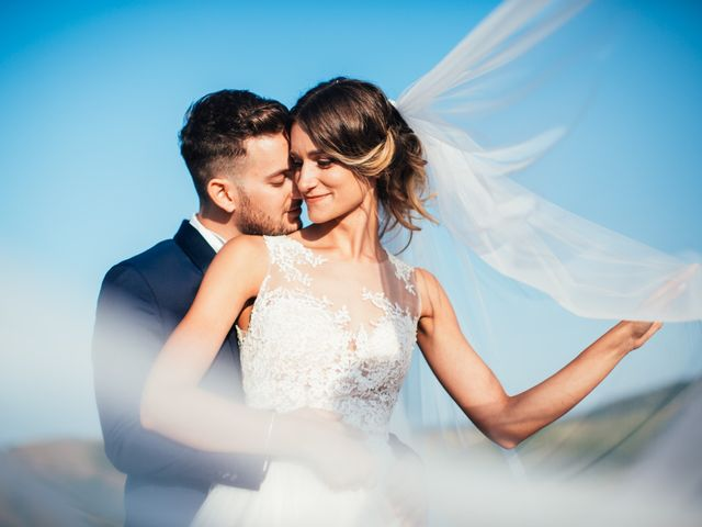 Il matrimonio di Mirko e Laura a Brisighella, Ravenna 59