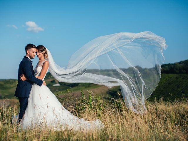 Il matrimonio di Mirko e Laura a Brisighella, Ravenna 60