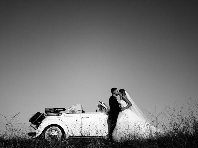 Il matrimonio di Mirko e Laura a Brisighella, Ravenna 63