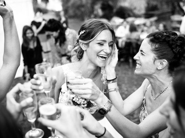 Il matrimonio di Mirko e Laura a Brisighella, Ravenna 64
