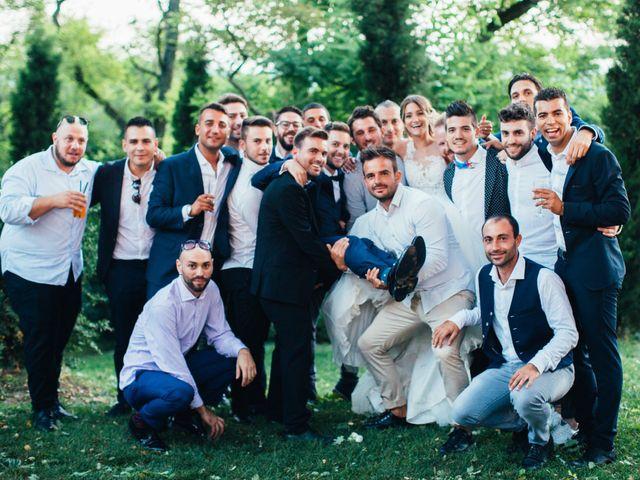 Il matrimonio di Mirko e Laura a Brisighella, Ravenna 67