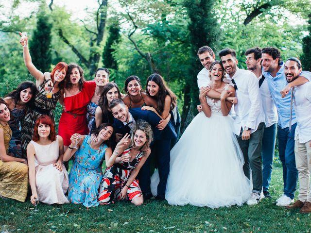 Il matrimonio di Mirko e Laura a Brisighella, Ravenna 69