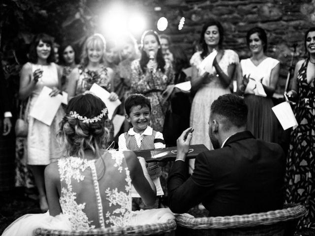 Il matrimonio di Mirko e Laura a Brisighella, Ravenna 70