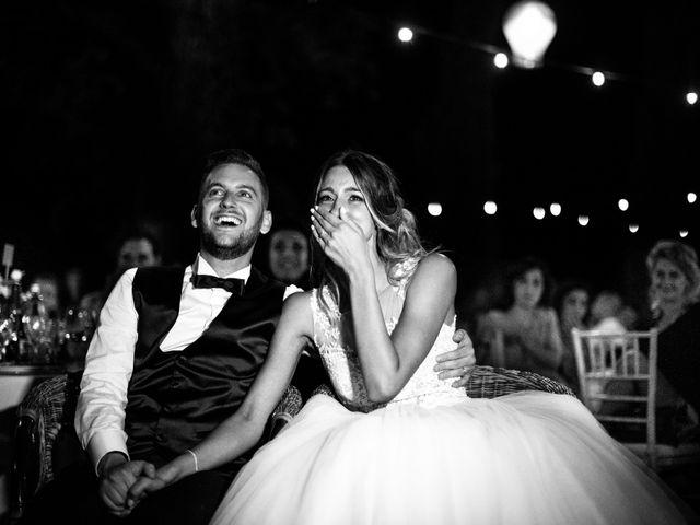 Il matrimonio di Mirko e Laura a Brisighella, Ravenna 74