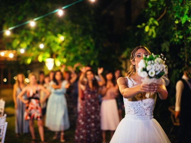 Il matrimonio di Mirko e Laura a Brisighella, Ravenna 75