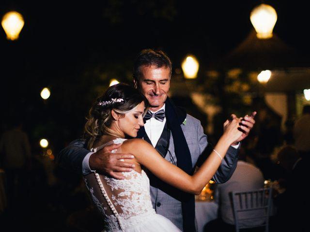 Il matrimonio di Mirko e Laura a Brisighella, Ravenna 79