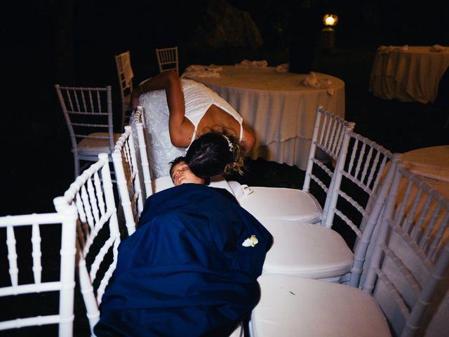 Il matrimonio di Mirko e Laura a Brisighella, Ravenna 84
