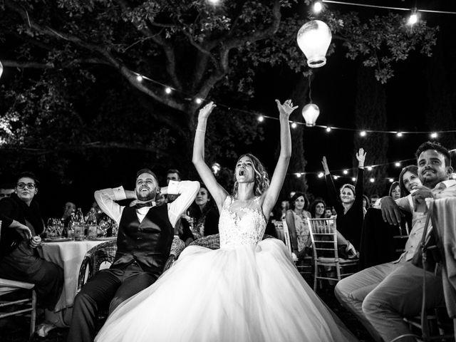Il matrimonio di Mirko e Laura a Brisighella, Ravenna 78