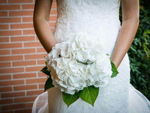 Il matrimonio di paolo e tatiana a Cornate d'Adda, Monza e Brianza 8