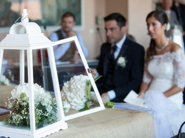 Il matrimonio di paolo e tatiana a Cornate d'Adda, Monza e Brianza 14