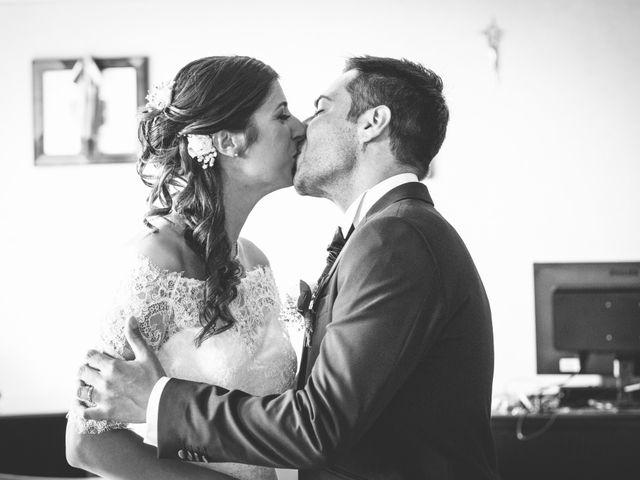 Il matrimonio di paolo e tatiana a Cornate d'Adda, Monza e Brianza 16